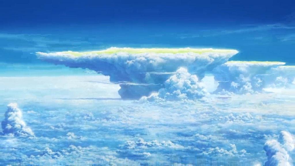 天気の子 相関図